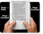 Ebook Reader Amazon Kindle