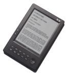 Alat Baca Ebook HanlinV3
